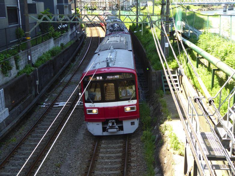 川崎宿史跡めぐり 六郷橋駅