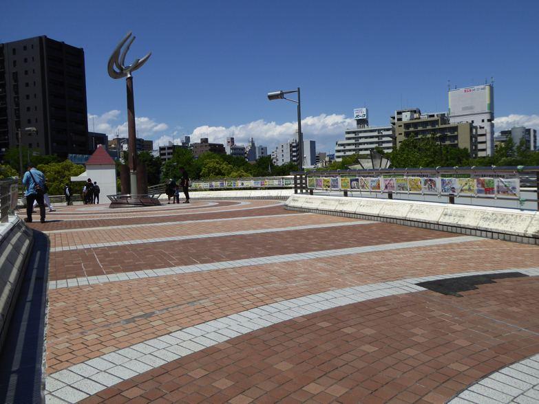 川崎宿史跡めぐり ハローブリッジ