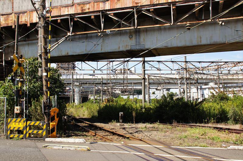 浜川崎駅周辺