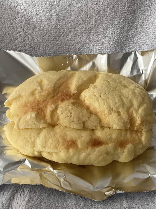 台湾メロンパン