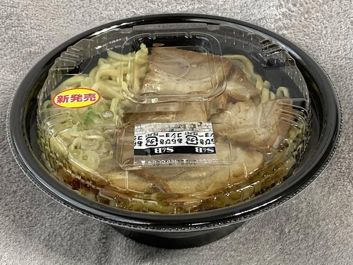 坂内食堂監修 喜多方ラーメン