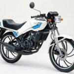 RZ50 1981