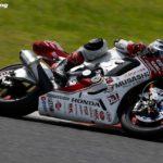 鈴鹿8耐 タイヤメーカー合同テストで高橋巧が2番手タイム