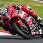 鈴鹿8耐 タイヤメーカー合同テストはヨシムラの津田がトップタイムをマーク