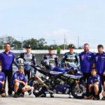 鈴鹿8耐 タイヤメーカー合同テスト YARTチームは7番手