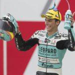 オーストリアGP MOTO3はミルが優勝