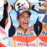 10月10日はホンダウェルカムプラザ青山で日本グランプリ ファンミーティング