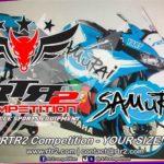 Samurai YART Racing?
