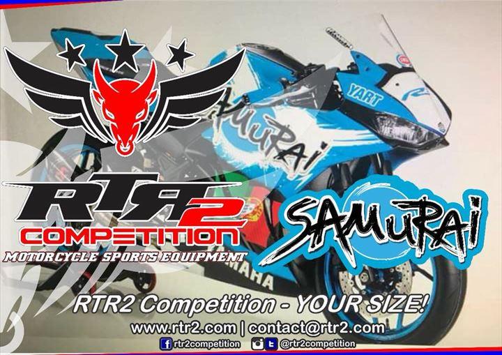 Samurai YART WSSP300