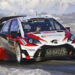 WRC日本ラウンドは復活する?