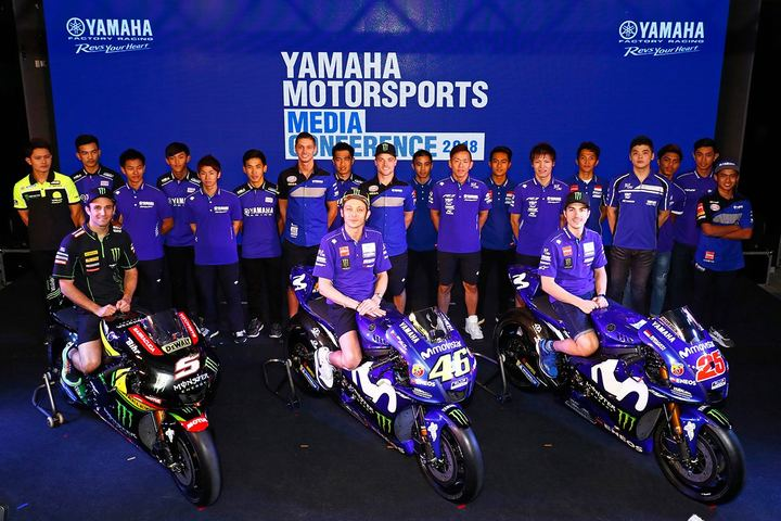 2018YAMAHA_RoadRace01