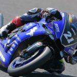 全日本ロードレースR4 菅生 JSB1000 Race1は中須賀が優勝!
