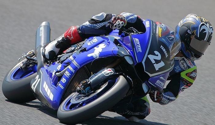 全日本ロードレースR3