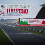 MotoGP18 レッドブル ルーキーズカップ 第2戦 は接戦でした