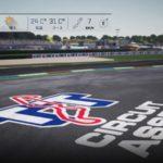 MotoGP18 レッドブル ルーキーズカップ 第3戦も勝利!