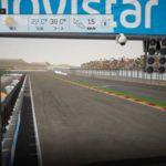 MotoGP18 レッドブル ルーキーズカップ 第7戦