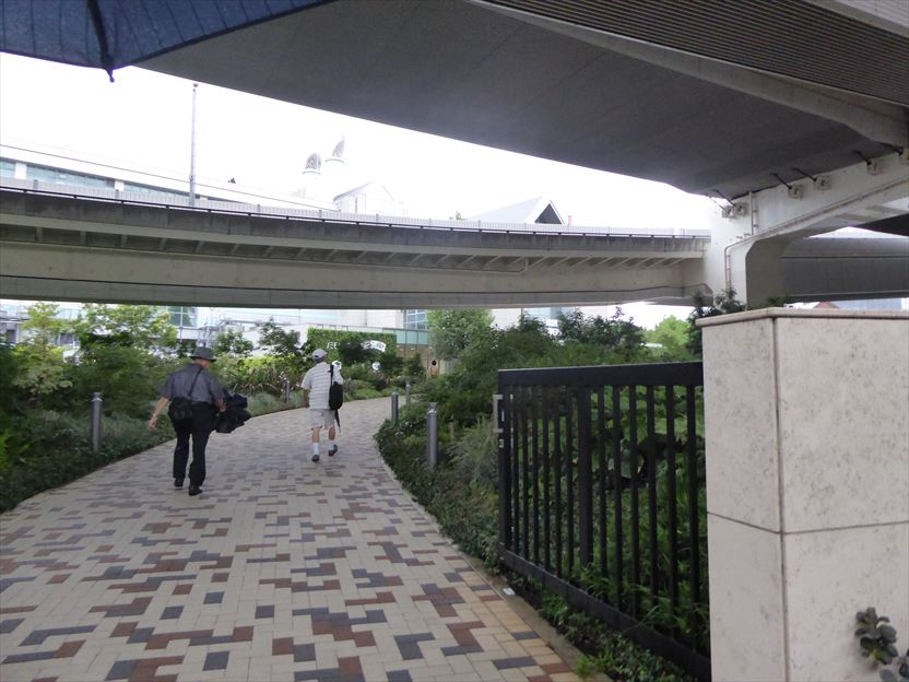キリンビール横浜工場