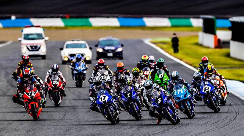 全日本ロードレース